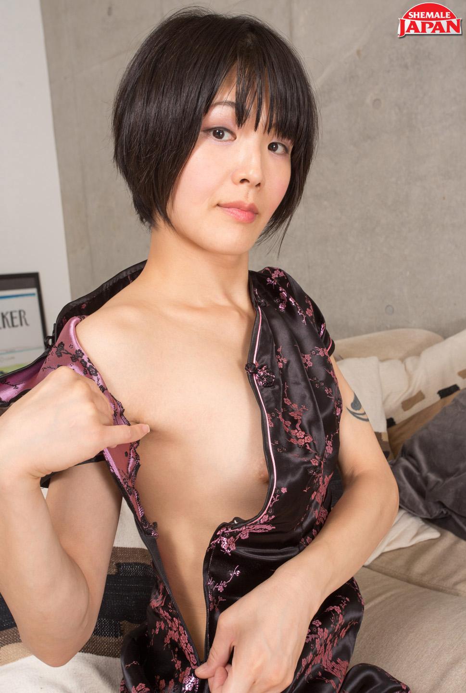 pantyhose shemale japan YokoArisu1 YokoArisu2